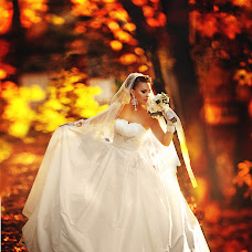 Wedding photographer Alena Kucher (alenaky4er). Photo of 29.01.2014