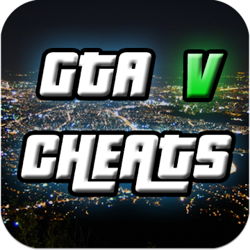 Cheats for gta 5 all platforms apps on google play for How to enter cheat codes in design home app
