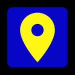 My Location - Latitude Longitude Save / share 11.4