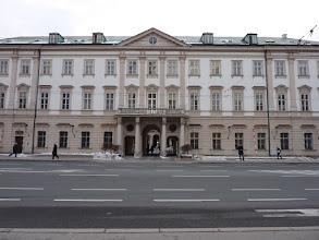 Photo: Salzburg, Schloss Mirabell