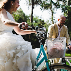 Wedding photographer Elrich Mendoza (storylabfoto). Photo of 21.09.2014
