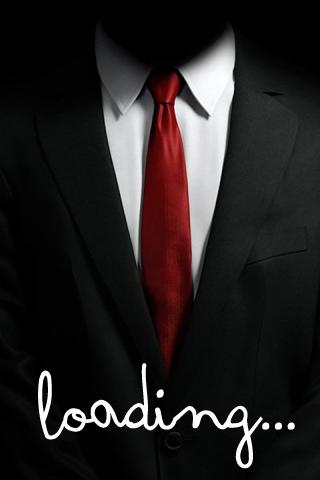 どのようにネクタイの結び目
