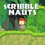 Free Scribble Jump Nauts icon