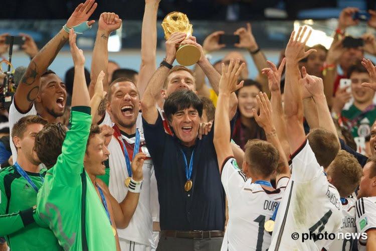 Quelques surprises dans la sélection allemande