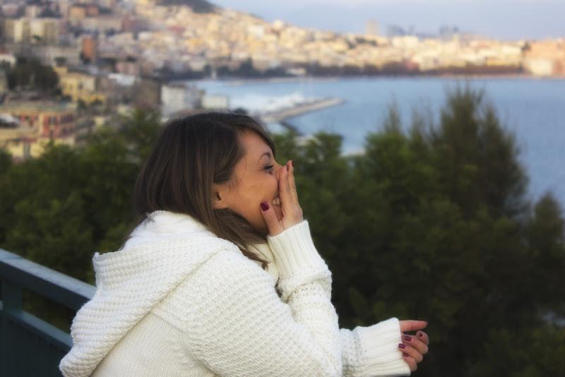 Sorriso vista mare di Bartolomeo1980