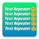 Text Repeater Download on Windows