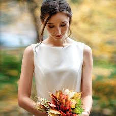 Wedding photographer Aleksey Galushkin (photoucher). Photo of 14.10.2018