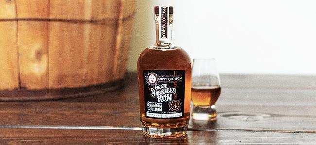 Rum, Meet Beer Barrels