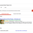 Official Google Webmaster Central Blog: Structured Data Testing Tool