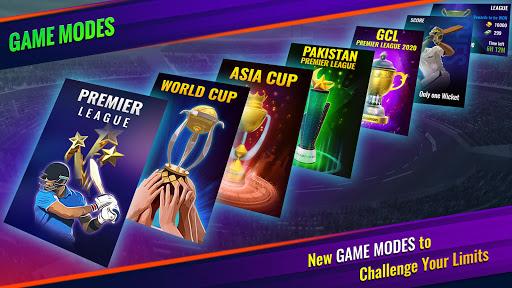 Cricket League GCL : Cricket Game 3.7.9 screenshots 1