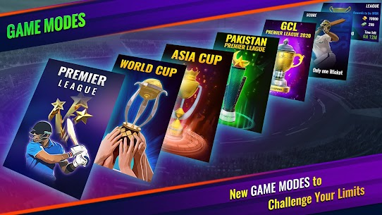 Cricket League GCL : Cricket Game 3.7.6 Mod APK Latest Version 1