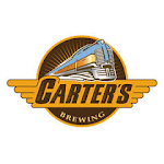 Logo of Carter's Bear Down Bitter