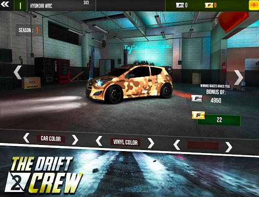 The Drift Crew 2 : Underground Racing  screenshots 3