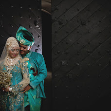 Wedding photographer amirnorashid amari (amari). Photo of 25.10.2014