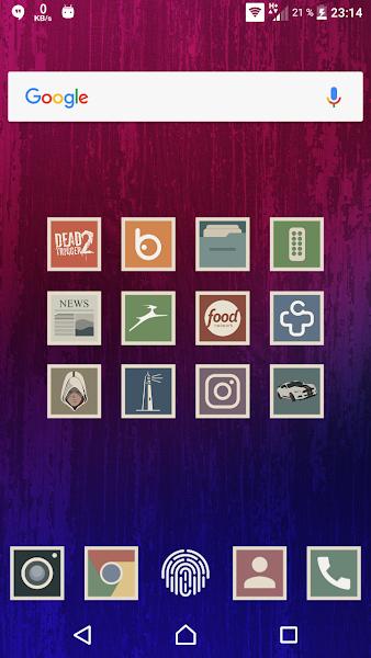 Shimu – Icon Pack v1.5.0