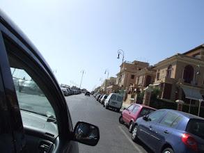 Photo: ... erreichen wir Ostia ...