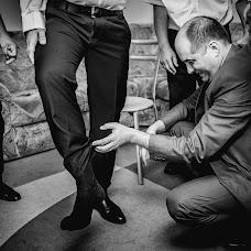Wedding photographer Alexie Kocso sandor (alexie). Photo of 05.01.2018