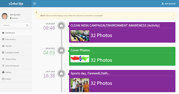 St. Thomas School, Dhakuakhana for PC-Windows 7,8,10 and Mac apk screenshot 11