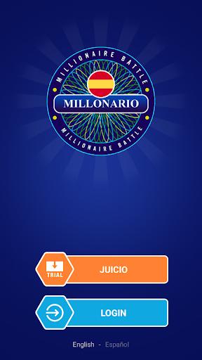 Millionaire Spanish 1.0.0.20180724 screenshots 1