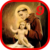 Saint Anthony of Padua Novena