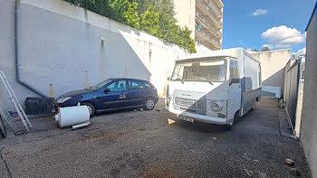 parking à Saint-Etienne (42)