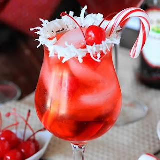 Santa's Hat Shirley Temple.