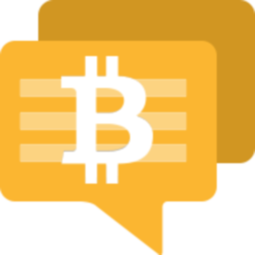BTC-e chat reader (app)