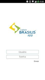 Brasilis App - náhled