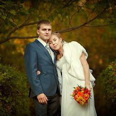 Wedding photographer Vasilisa Petruk (Killabee). Photo of 06.11.2012