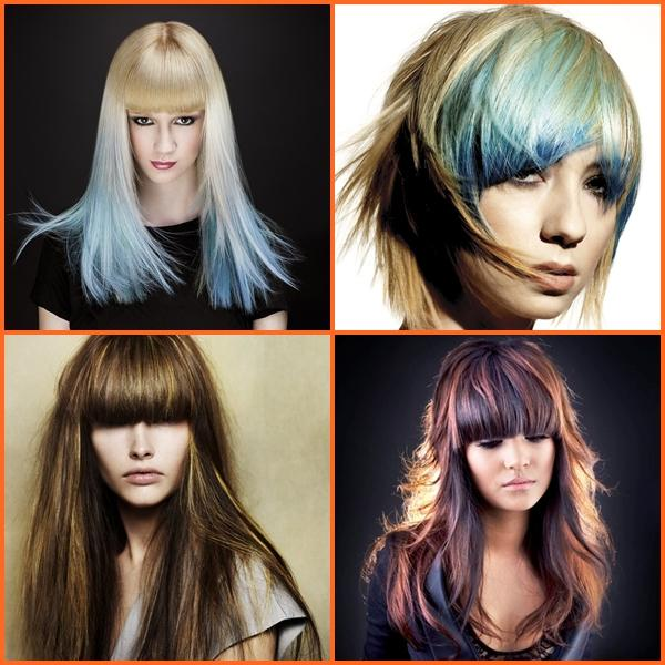 New Hair Color Ideas - Android Apps on Google Play