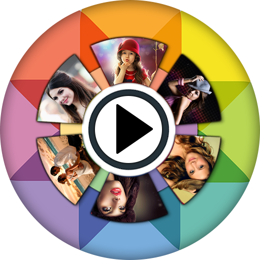 Photo to Video Maker 2018 - Music Video Maker
