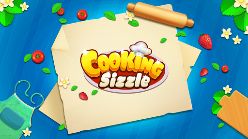 Cooking Sizzle: Master Chef android2mod screenshots 1