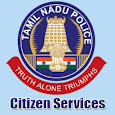 TN Police Citizen Service icon