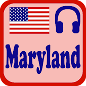 USA Maryland Radio Stations