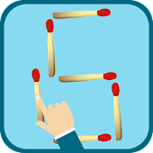 Matches Puzzle -The best game
