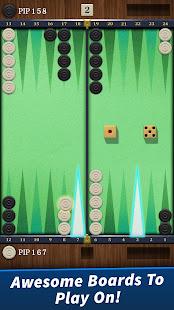 Backgammon Now for PC-Windows 7,8,10 and Mac apk screenshot 4