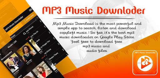 best mp3 music downloader free
