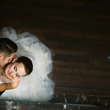 Wedding photographer Rafal Makiela (makiela). Photo of 15.09.2018