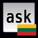 AnySoftKeyboard – Lithuanian icon