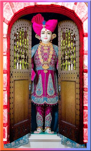 Swaminarayan Lock