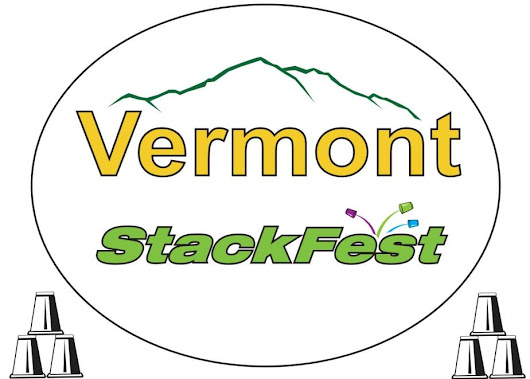 Come one, Come all to the 2nd Annual MMMUSD Stackfest on Saturday March 18th at JES #RESVT Enjoy a morning of fun family cup stacking