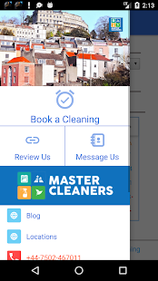 Master Cleaners Bristol & Bath - náhled