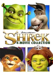 Shrek: 4 Movie Collection