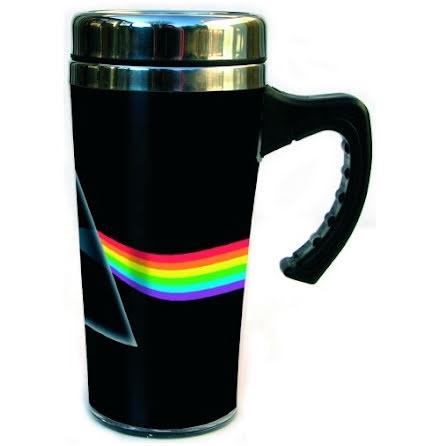 Pink Floyd - Dark Side.. - Travel Mugg