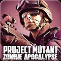 Project Mutant - Zombie Apocalypse icon
