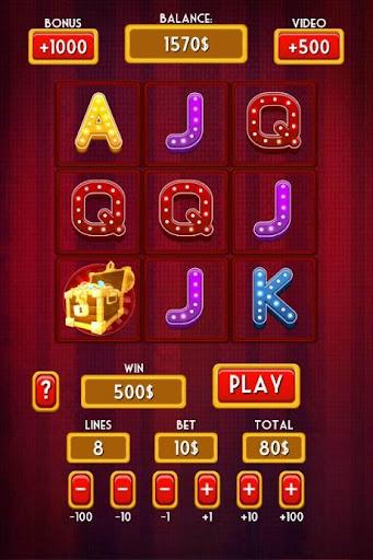 Mini Casino Slots 1.02 screenshots {n} 9