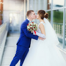Wedding photographer Oleg Moroz (Tengy). Photo of 20.10.2016