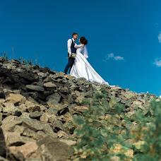 Wedding photographer Margarita Grakun (Marg0). Photo of 07.09.2017