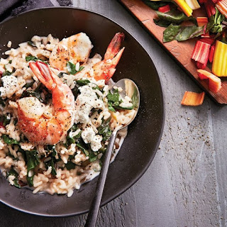 Shrimp Chicken Dinner Recipes