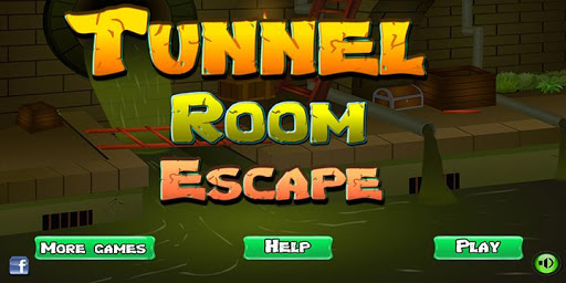 EscapeGame L59 - Tunnel Room